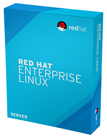 Red Hat Enterprise Linux Server картинка №10457