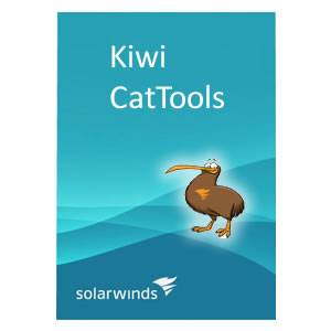 Kiwi CatTools - Full Install - License with 12 Months Maintenance