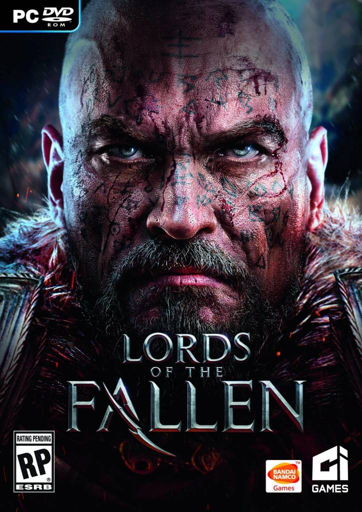 bethesda game studios Lords Of The Fallen. Limited Edition