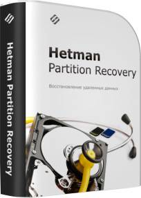 Hetman Partition Recovery картинка №4030