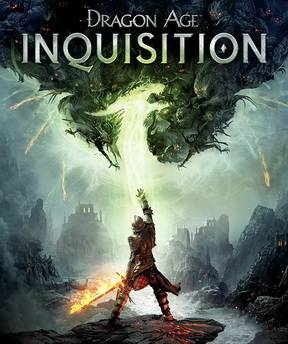 bioware edmonton Dragon Age: Inquisition
