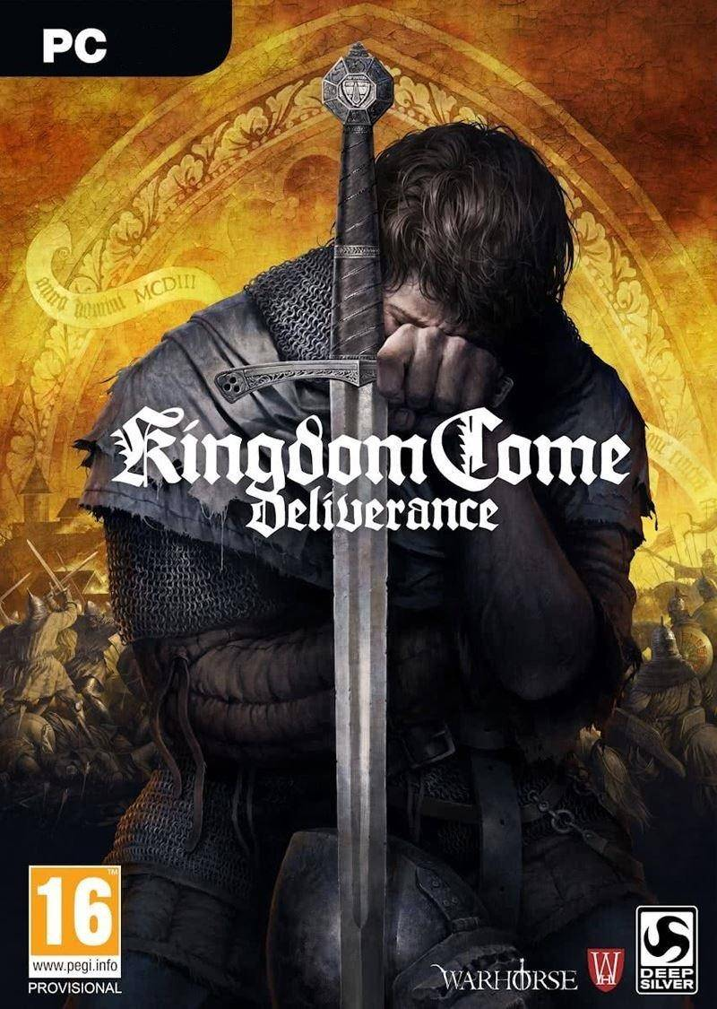 arkane studios Kingdom Come: Deliverance