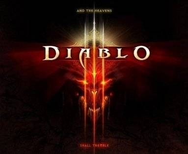 blizzard entertainment Diablo 3 (RU)