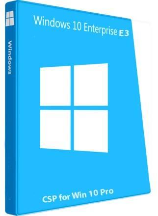 Windows 10 Enterprise Buy