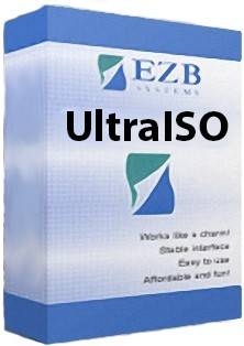 EZB Systems UltraISO картинка №6131