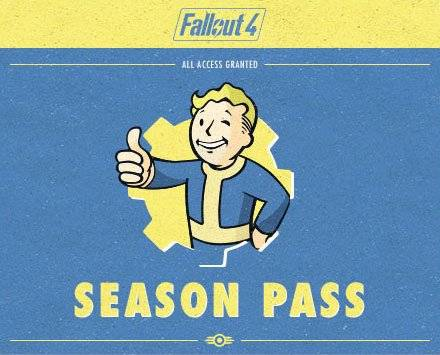 bethesda game studios Fallout 4 Season Pass
