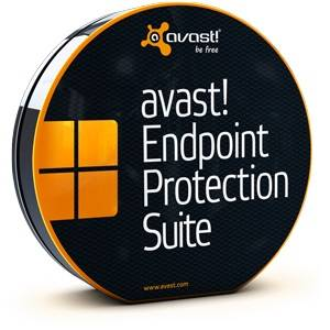 Avast Endpoint Protection Suite картинка №5471