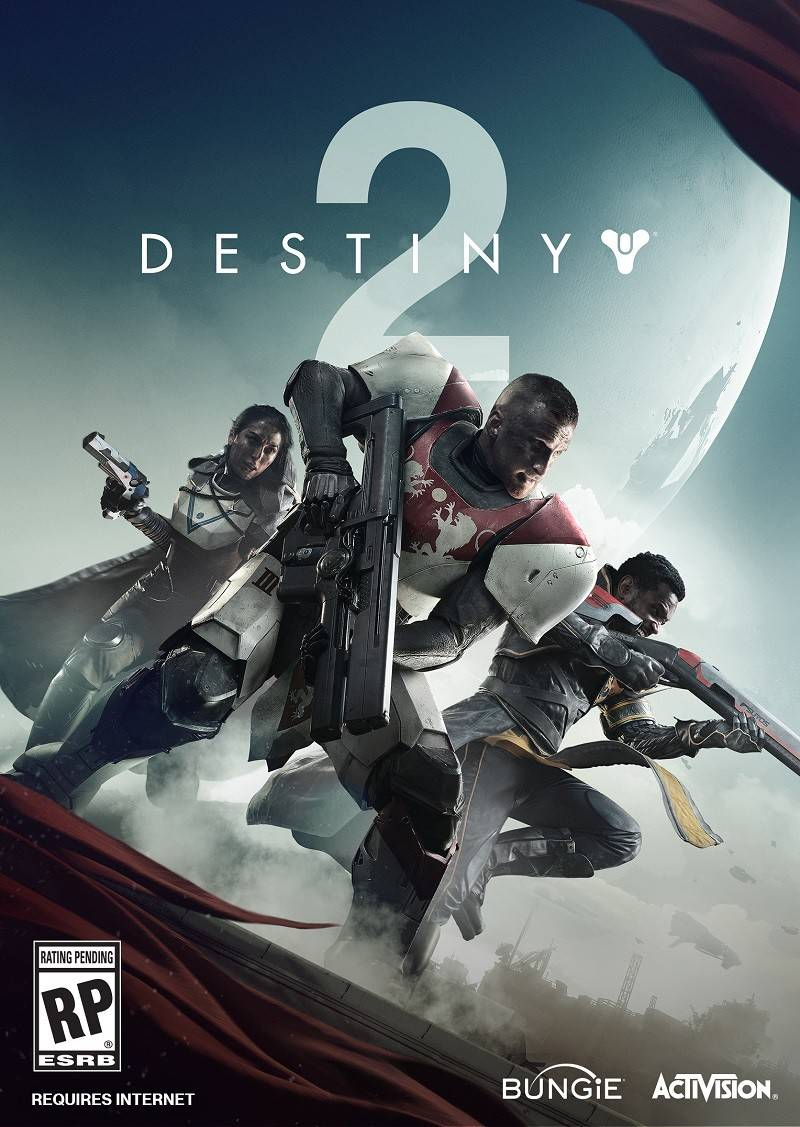 blizzard entertainment Destiny 2