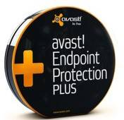 Avast Endpoint Protection Plus картинка №5468