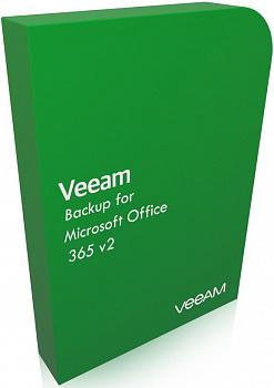 Veeam Backup for Microsoft Office 365 v2 картинка №14146