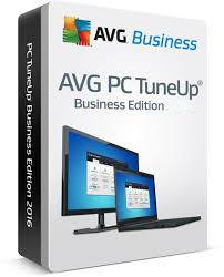AVG PC TuneUp Business Edition картинка №5387