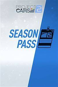 bethesda game studios Project Cars 2. Season Pass