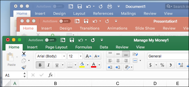 microsoft word for mac 2019 - Coryn Club Forum