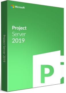 Microsoft Project Server 2019 картинка №14288