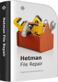 Hetman File Repair картинка №5153