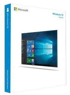 Microsoft Windows HOME 10 (BOX; USB) картинка №3588
