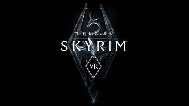 bethesda game studios The Elder Scrolls V: Skyrim VR