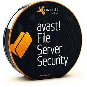 Avast File Server Security картинка №5481