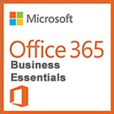 Microsoft Office 365 Business Essentials (OLP; подписка на 1 год) картинка №3079