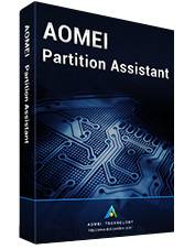 AOMEI Partition Assistant картинка №10653