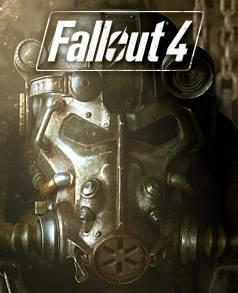 bethesda game studios Fallout 4
