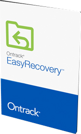 Ontrack EasyRecovery картинка №13893