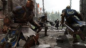 For Honor. Deluxe Edition картинка №3684