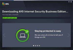 AVG Anti-Virus Business Edition картинка №5265
