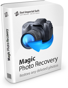 Magic Photo Recovery картинка №3888