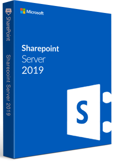 Microsoft SharePoint Server 2019 картинка №14284