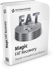 Magic FAT Recovery картинка №3881