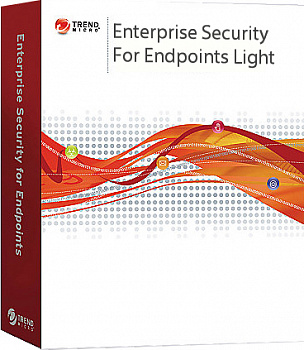 Trend Micro Enterprise Security for Endpoints Light картинка №14260