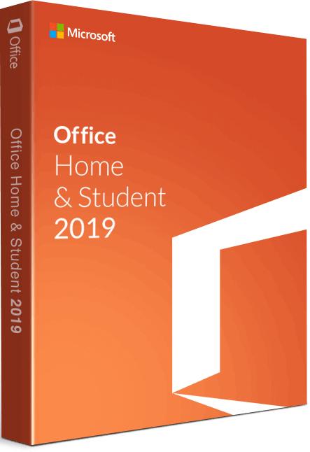 Купить Microsoft Office Home And Student 2019 Box