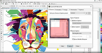 CorelDRAW Home & Student Suite 2018 картинка №16544