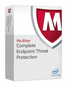 McAfee Complete Endpoint Threat Protection картинка №8264