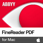 ABBYY FineReader Pro for Mac картинка №20540