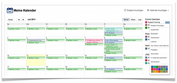 Atlassian Team Calendars картинка №3327