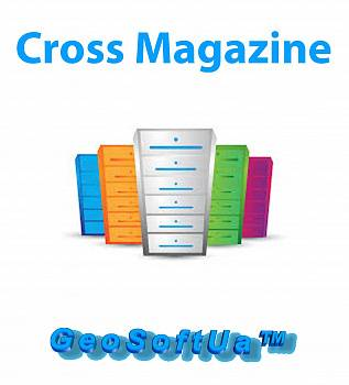 GeoSoftUA Cross Magazine картинка №8098