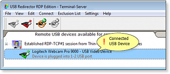 Incentives Pro USB Redirector RDP Edition картинка №12680