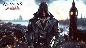 Assassin's Creed Syndicate картинка №3129