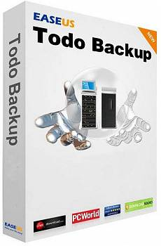 EaseUS Todo Backup Business картинка №11588