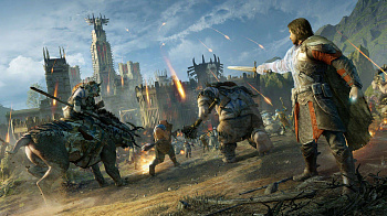 Middle-earth: Shadow of War. Gold Edition картинка №9499