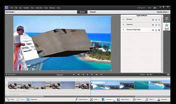 Adobe Photoshop Elements and Adobe Premiere Elements for Windows картинка №6262