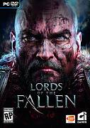 Lords Of The Fallen. Limited Edition картинка №10432
