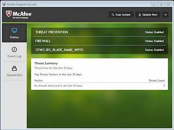 McAfee Complete Endpoint Threat Protection картинка №8265