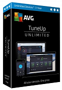 AVG Tune Up Unlimited картинка №8498
