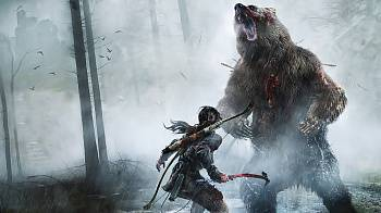 Rise of the Tomb Raider картинка №3693