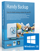 Handy Backup Professional картинка №8433