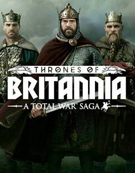 Total War Saga: Thrones of Britannia картинка №11266
