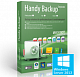 Handy Backup Office Expert картинка №7639